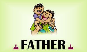 Birthday Wishes Quotes for Father