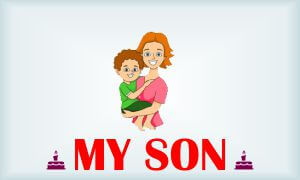 Son Birthday Wishes and Status
